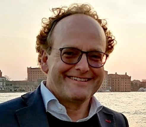 Prof. Dr. Rafael Arnold