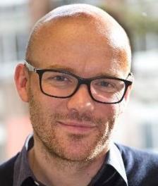Dr. David Jünger
