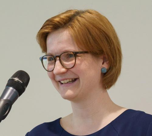 Susanne Bracht, M. A.