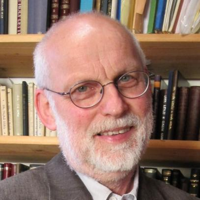 Prof. Dr. Karl-Erich Grözinger