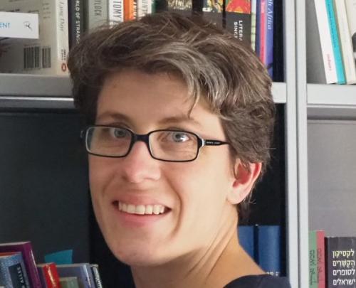 Judith Müller, M. A.