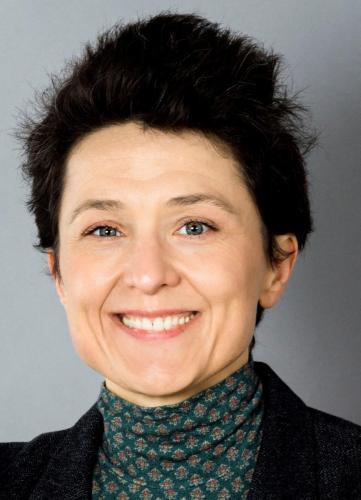 Prof. Dr. Grażyna Jurewicz