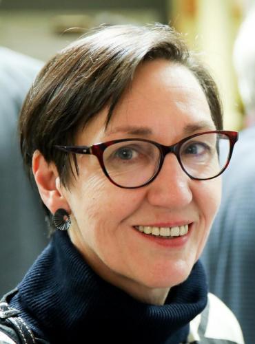 PD Mag. Dr. Martha Keil
