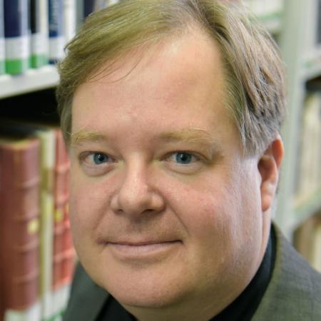 PD Dr. Ulrich Knufinke