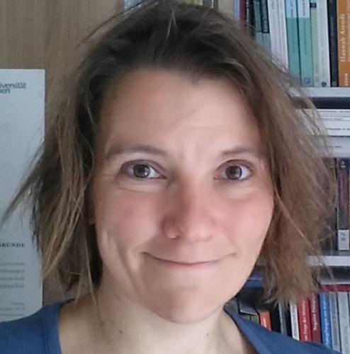 Prof. Dr. Sabine Krause