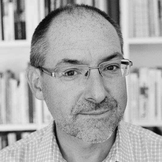 P. Dr. Christian M. Rutishauser SJ
