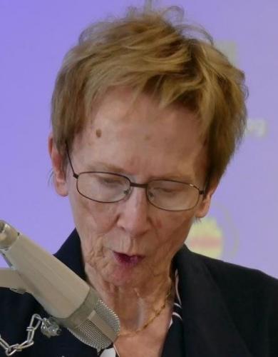 Prof. Dr. Erika Timm